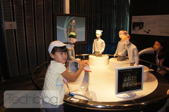 Miraikan, Επισκεφτήκαμε το μουσείο τεχνολογίας και καινοτομίας του Τόκυο