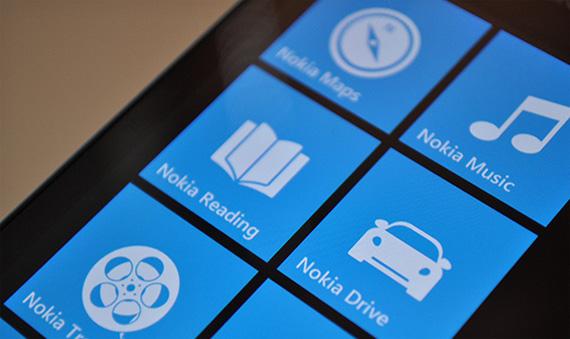Nokia Glory, Ο αντικαταστάτης του Lumia 610 με Windows Phone 7.8