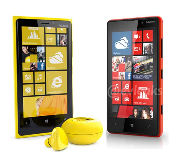 Νέα Nokia Lumia smartphones με Windows Phone 8, Live chat