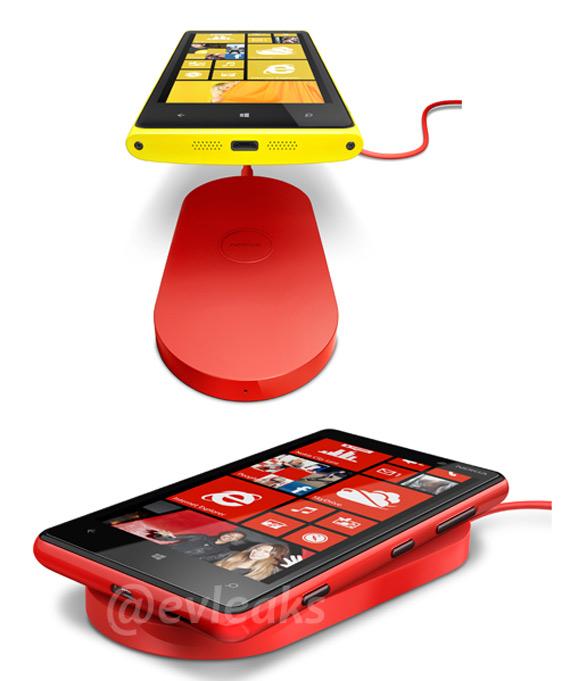 Nokia Lumia 920 και Lumia 820, Διέρρευσαν νέες εικόνες mockup