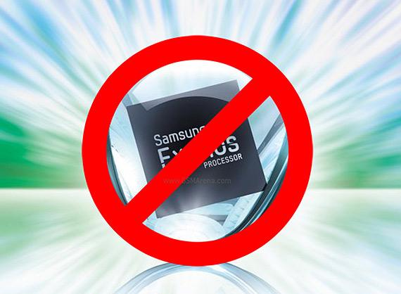 CyanogenMod, Τα smartphones με Samsung Exynos επεξεργαστές δεν βοηθάνε τη δουλειά μας