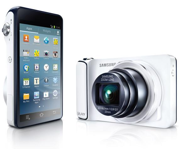 Samsung Galaxy Camera, Αν έπαιρνε και τηλέφωνα θα ήταν η απάντηση στο Nokia 808 Pure View