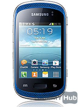 Samsung Galaxy Music, Αναμένονται δύο smartphones με στερεοφωνικά ηχεία