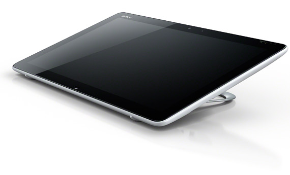 Sony VAIO Tap 20, Desktop υπολογιστής με οθόνη αφής και Windows 8