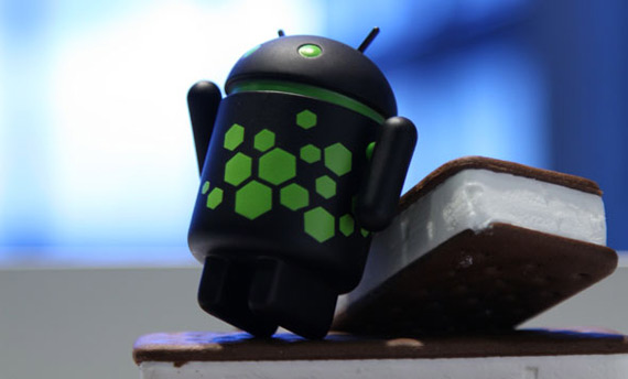Sony Xperia Sole, Xperia U και Xperia Go, Ξεκινάει σήμερα η αναβάθμιση σε Android 4.0 Ice Cream Sandwich