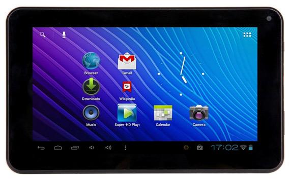 Vero Tablet A7710 7