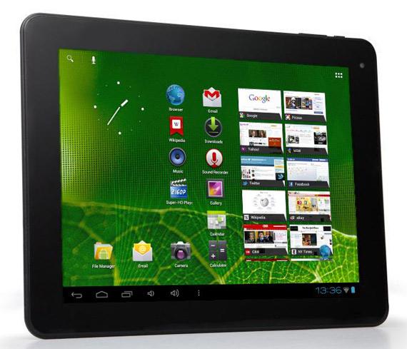 Vero Tablet A9712 9.7, Android tablet από τη Θεσσαλονίκη με 249 ευρώ