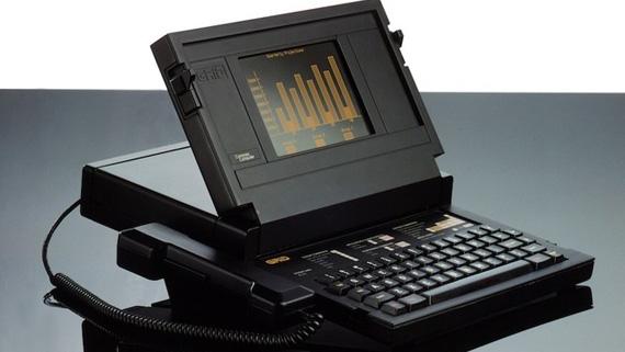 Bill Moggridge, O σχεδιαστής του πρώτου Laptop μας εγκατέλειψε