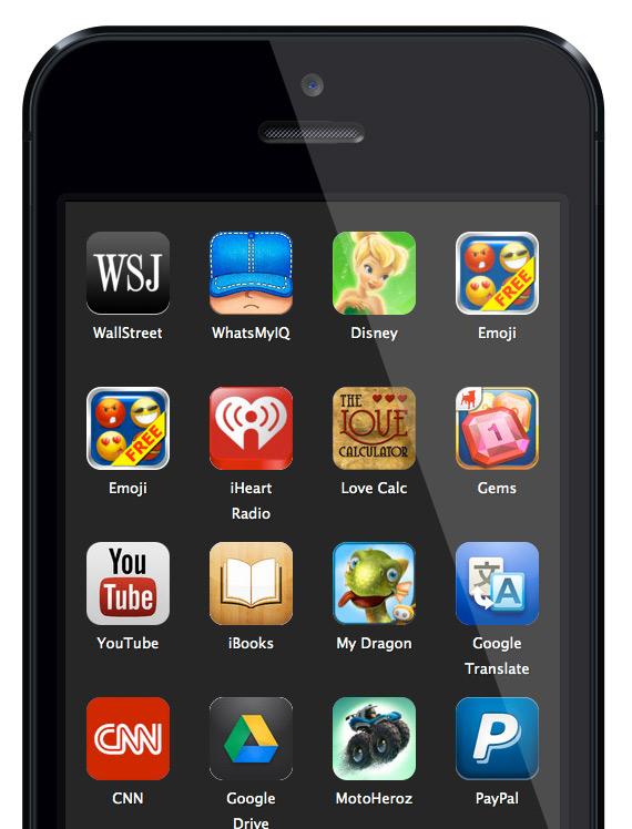 iPhone 6, Ανακαλύψτε από σήμερα πως θα είναι όλα τα επόμενα μοντέλα