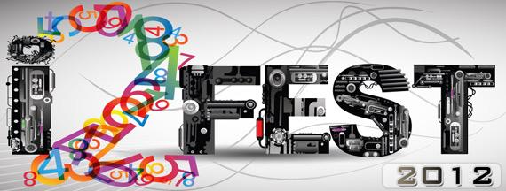 iFest 2012, 3o φεστιβάλ Βιομηχανικής Πληροφορικής στη Βόρεια Ελλάδα
