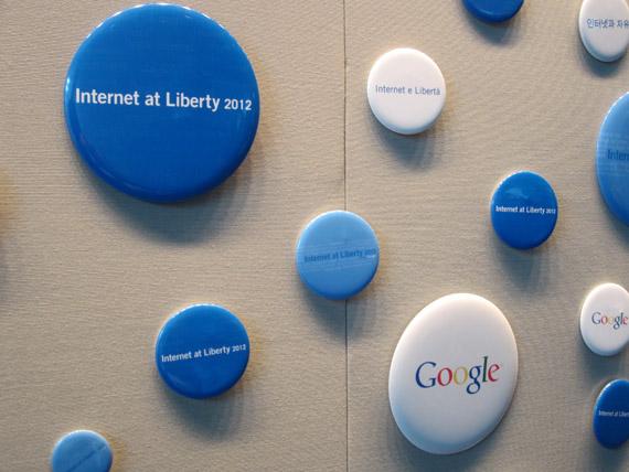 Παραβίαση ελευθεριών στο ίντερνετ, Δεν είναι μόνο το Ιράν...