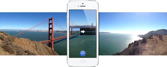 iPhone Panorama feature, Θα είναι διαθέσιμο και στο iPhone 4S