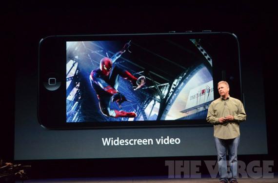 Νέο iPhone 5 επίσημα