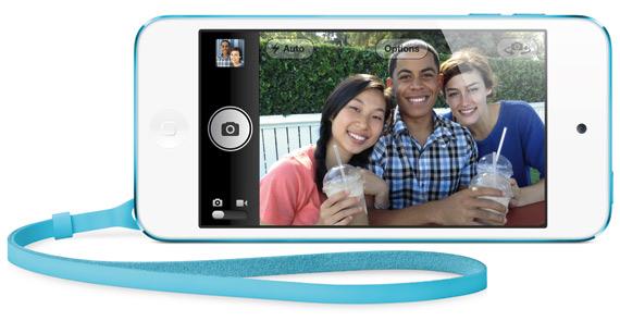 iPod Nano και Touch νέας γενιάς, Ικανότερα και καλύτερα σε όλους τους τομείς