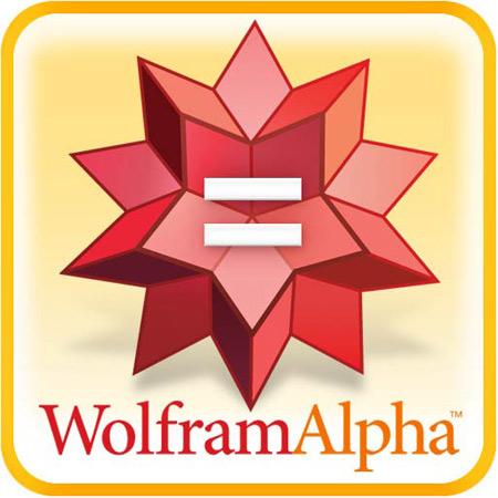 Wolfram Alpha + Facebook [News & Views]
