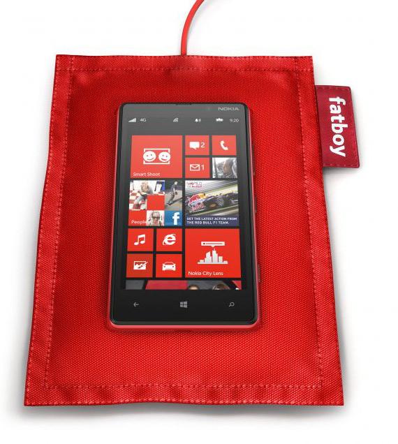 Οι τιμές των αξεσουάρ ασύρματης φόρτισης των Nokia Lumia 920 και Lumia 820
