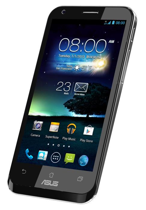 ASUS Padfone 2, Στην ευρώπη η τιμή του θα είναι 799 ευρώ και 899 ευρώ