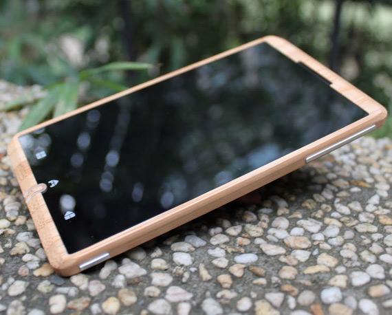 ADzero Bamboo smartphone, Ετοιμάζεται να γίνει πραγματικότητα