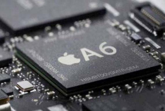 Apple, Αναζητά τον άνθρωπο που θα σχεδιάσει τον A7