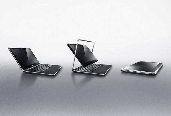 Dell XPS 12, Το υβριδικό Windows 8 notebook-tablet κοστίζει 1199 ευρώ