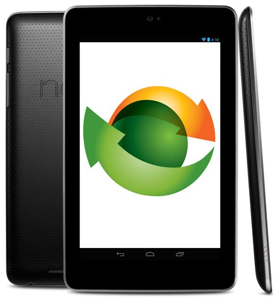 Nexus 7 16GB στη Cyta, Έρχεται 12 Νοεμβρίου με τιμή 269 ευρώ;