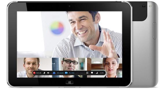 HP ElitePad 9, Windows 8 tablet για business
