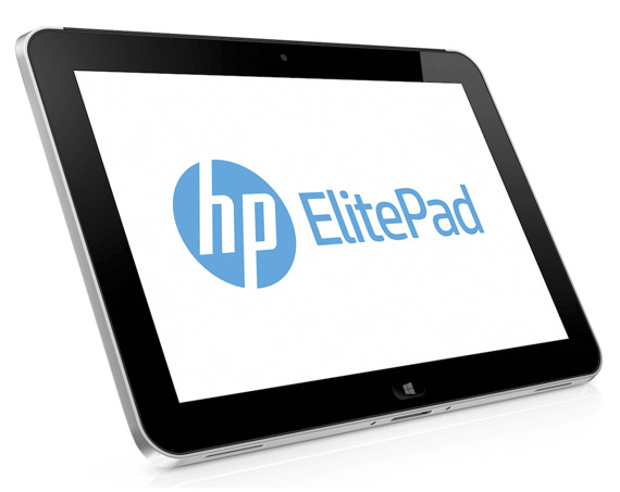 HP ElitePad 9, Windows 8 tablet για business