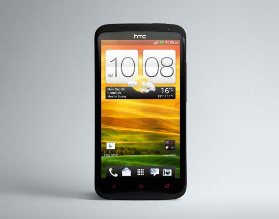 HTC One X+, Επίσημα με Tegra 3 στο 1.7Ghz και μπαταρία 2100 mAh