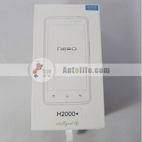 Hero H2000, Δίκαρτος Κινέζος με απ' όλα και τιμή 130 ευρώ