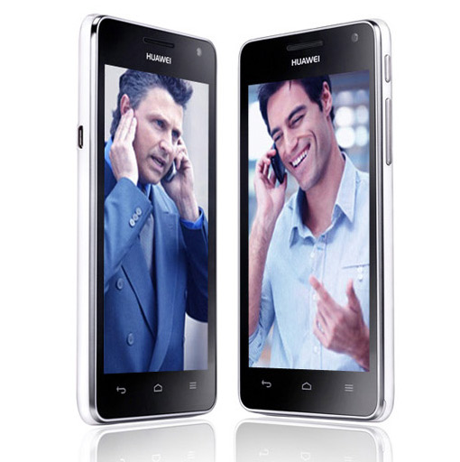 Huawei Honor 2, Επίσημα με τετραπύρνο επεξεργαστή και οθόνη 4.5 ίντσες 720p