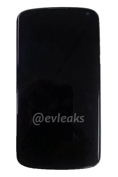 LG Nexus 4 E960, Θα κυκλοφορήσει 16GB έκδοση;