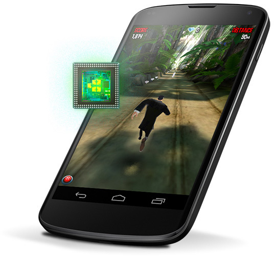 LG Nexus 4, Απολαυστικές φωτογραφίες