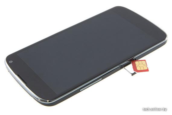 LG Nexus 4 E960 Mako, Πρώτες εντυπώσεις σε σχέση με το Galaxy Nexus