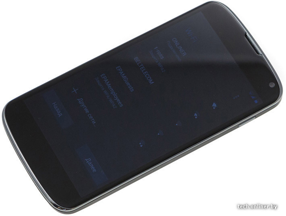 LG Nexus G E960 aka Mako, Αποκαλύπτεται σε φωτογραφίες high-res