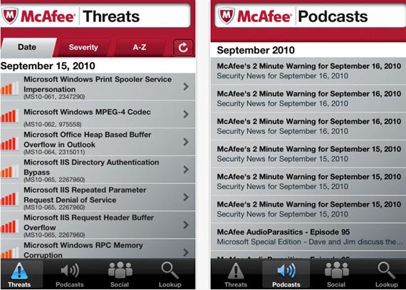 Apps Week Report, Προσέχουμε για να έχουμε