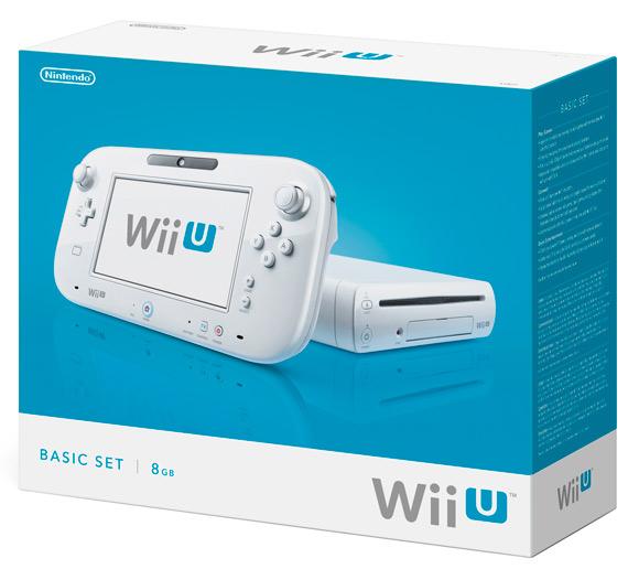 Nintendo Wii U, Μεγάλη η ζήτηση στο εξωτερικό