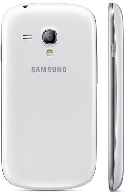 Samsung Galaxy S III mini, Φωτογραφίες και πλήρη τεχνικά χαρακτηριστικά