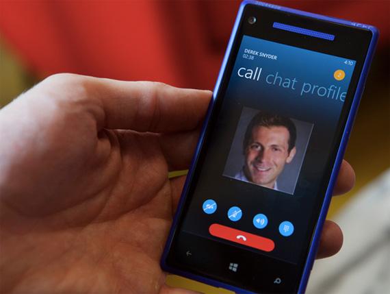 Skype for Windows Phone 8, Νέες επιλογές και χαρακτηριστικά για την εφαρμογή