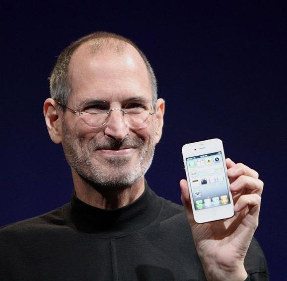 Steve Jobs, 1 χρόνος από τον θάνατό του