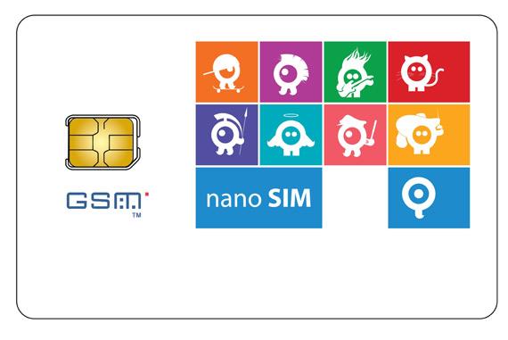 WIND, Φέρνει τις κάρτες Nano SIM μαζί και το iPhone 5;