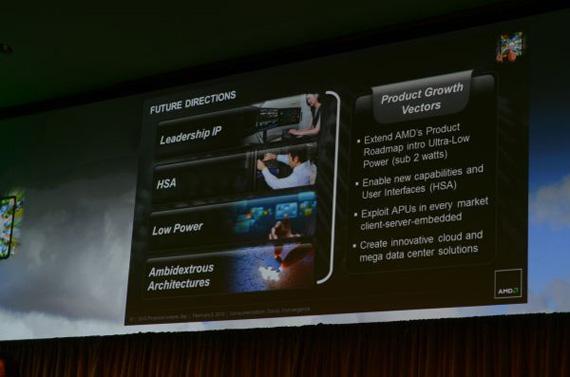 AMD Hondo, Μέσα στον Νοέμβριο θα πρέπει να περιμένουμε τα πρώτα chips