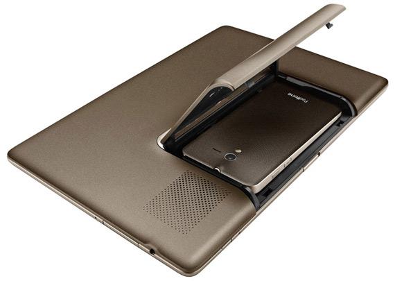 ASUS Padfone 2, Διαρροές κάνουν λόγο για οθόνη 4.7 ίντσες και τετραπύρηνο S4