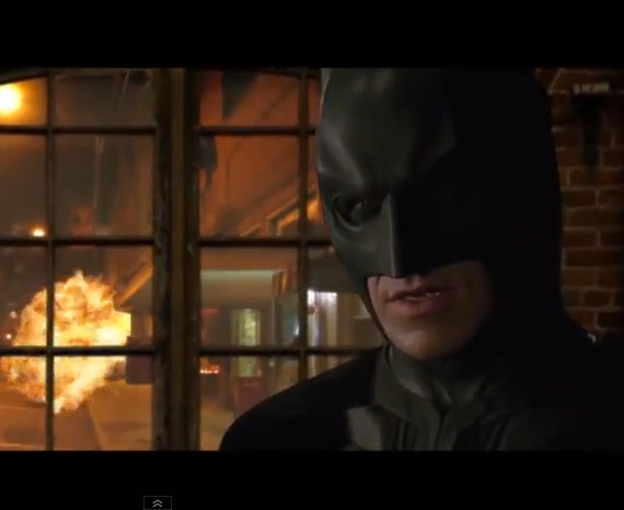 Αν ο Batman χρησιμοποιούσε Apple Maps [funny video]