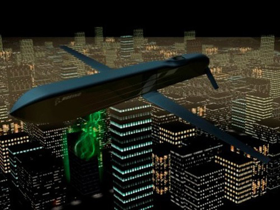 Boeing CHAMP, Επιτυχημένη δοκιμή του ηλεκτρομαγνητικού πυραύλου
