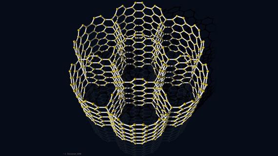 Οι επεξεργαστές του μέλλοντος είναι από νανοσωλήνες άνθρακα