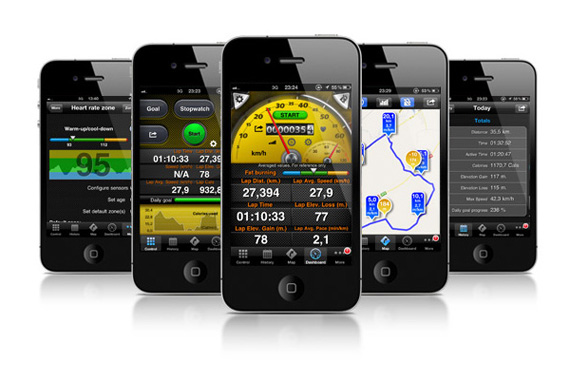 Apps Week Report, Ποδηλατ-app και φύγαμε!
