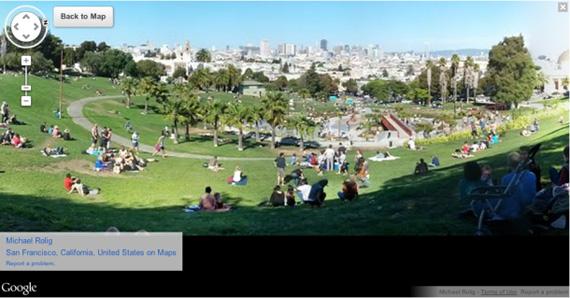 Android 4.2 Photo Spheres, H Google μας καλεί να στείλουμε τις πανοραμικές μας φωτογραφίες