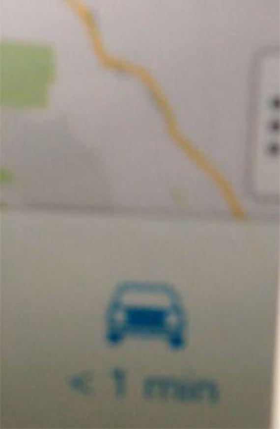 Είναι αυτό το Google Maps for iOS; [φήμες]