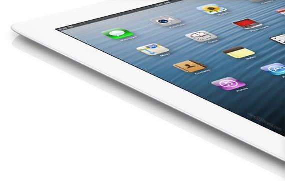 iPad Mini, Θα ανακοινωθεί την Τρίτη 23 Οκτωβρίου;