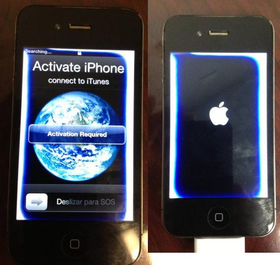 iPhone παρέμεινε για 6 μήνες σε λίμνη και λειτουργεί